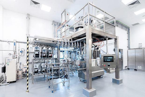 [NNA] 스위스 2개사, 싱가포르에 식물육 R&D센터 개설