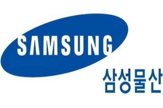 삼성물산, 1분기 영업이익 3030억…전년비 106.1% 증가