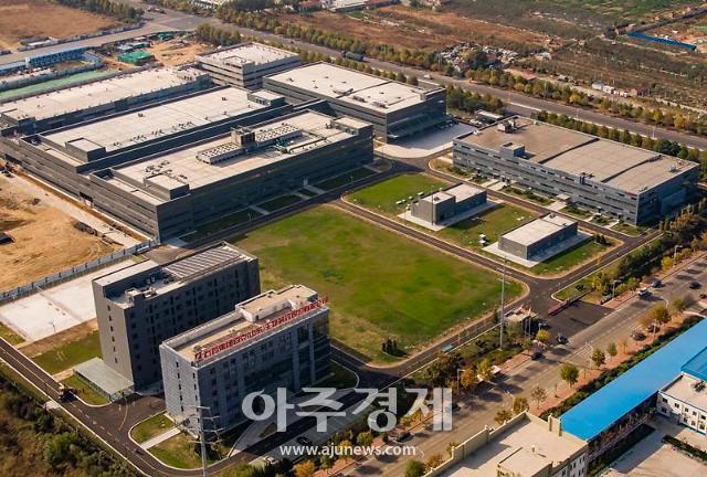 옌타이시 모평구, 바이오제약 산업 클러스터 조성한다