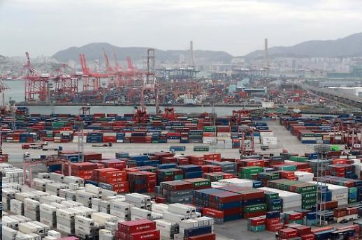 韩4月产业景气大幅改善 BSI指数创10年以来最高值