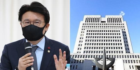 겸직 논란 황운하, 당선무효 소송 기각…의원직 유지