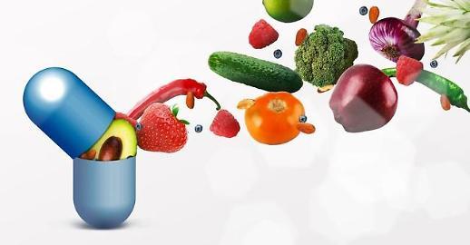健康最重要 韩去年综合维生素消费者福利指数居首