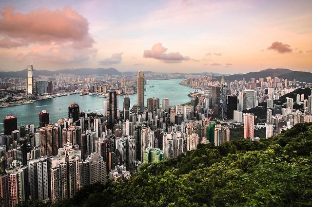 [NNA] 홍콩 1분기 성장률, 상당히 양호 재정장관 전망