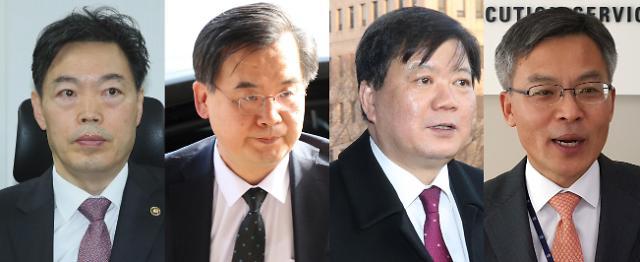 친정부 김오수·리더십 조남관…문재인 대통령 이번주 선택은