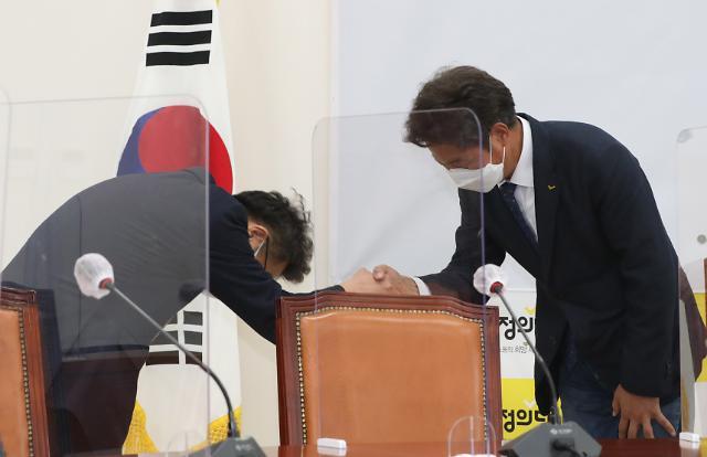 靑, 4·7 재보선 패배 후 청년 TF '지각 출범'