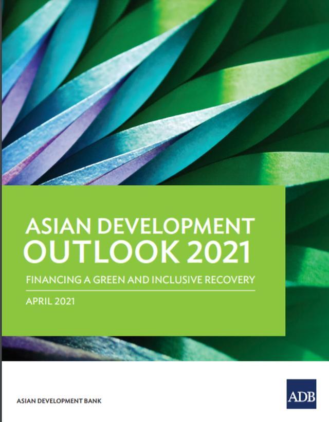 [NNA] ADB, 미얀마 올해 GDP -9.6% 전망