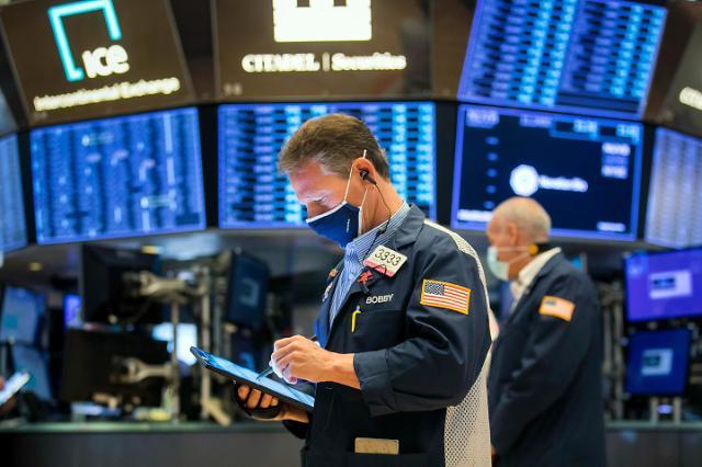 [뉴욕증시 마감] S&P500 최고치…기업 실적·경제지표에 껑충