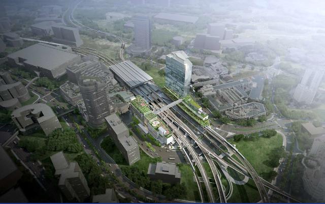 롯데건설, 싱가포르 건설 시장 진출…동남아 사업 확대 가속화