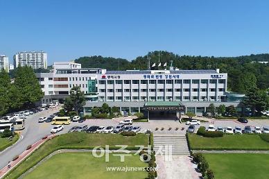 동해시, 화력발전 지역자원시설세 세율 인상 촉구 시장 서한문 국회 전달