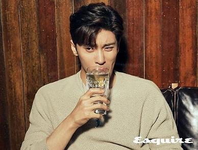 성훈X기네스,책임 음주 캠페인 '기네스 클리어' 화보 및 영상 공개