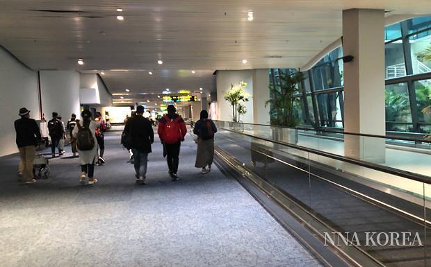 [NNA] 신규비자발급 재개한 印尼 입국체험기... 격리호텔 쾌적