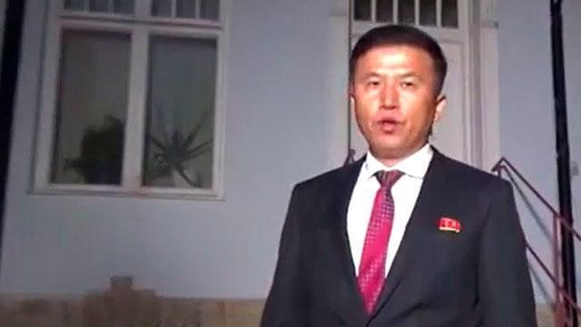 """북한, 바이든 국회연설에 """"큰 실수...심각한 상황 직면할 것"""""""