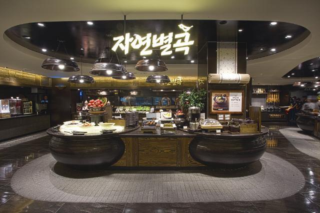 疫情冲击韩自助餐门店 排名前三品牌仅8家维持运营