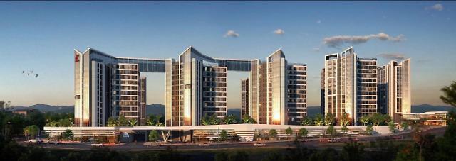 현대건설, 대구 신암10구역 재건축사업 수주