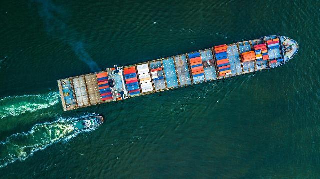 韩国4月出口同比增41.1% 创历年同期新高