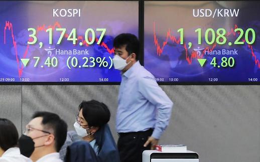 韩国股市卖空禁令今日解除