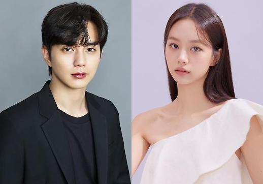 俞承豪李惠利将出演KBS2TV新剧《花开时想月》