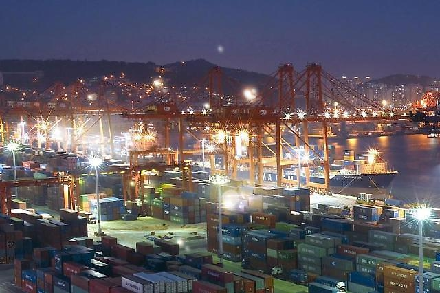 LG Uplus works on 5G-connected smart system to ease container bottleneck in port