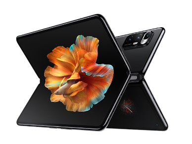 Kolon Industries supplied colorless polyimide films for Xiaomis foldable phone