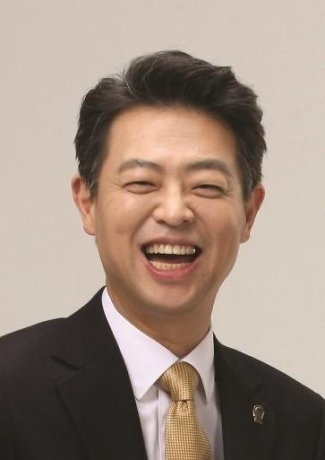 송영길, 비서실장에 김영호, 대변인 이용빈 임명