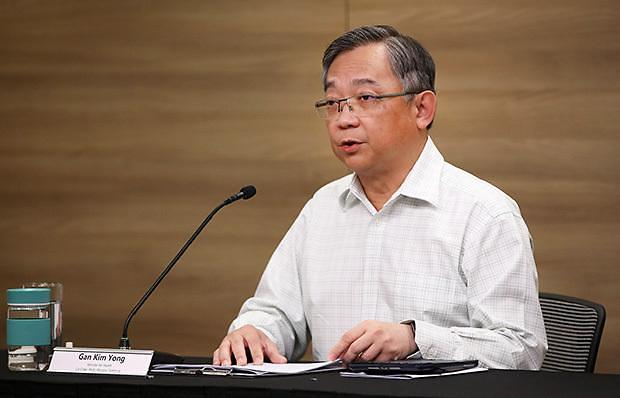 [NNA] 싱가포르, 국내감염 확산으로 규제 강화 나서