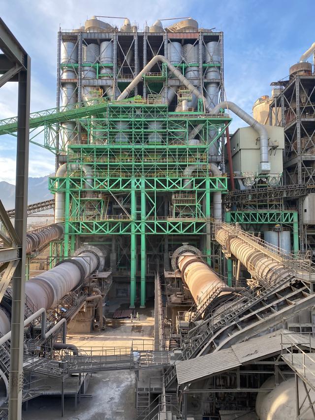 쌍용C&E, 시멘트업계 최초 녹색채권 최고 등급 받아