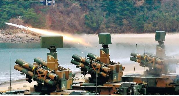[지대공미사일 천마] ②북한 포격전 후 연평도 요새화 첨병으로