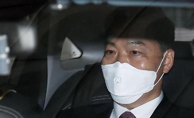 김오수 청문회 준비단 구성…서울고검에 사무실