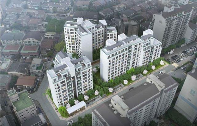 서울시, 삼성동 자율주택 정비사업 가결…10층 건물 올린다