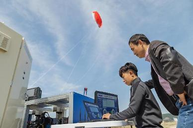 Research body to demonstrate power generation with high-altitute winds