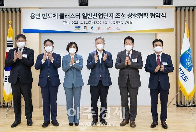 경기도, 기업유치 활동 큰 성과···131조 2천억원 투자 확정 '고용 창출' 기여