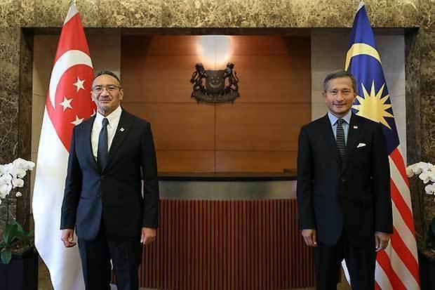 [NNA] 싱가포르-말레이시아 17일부터 인적교류 일부 완화