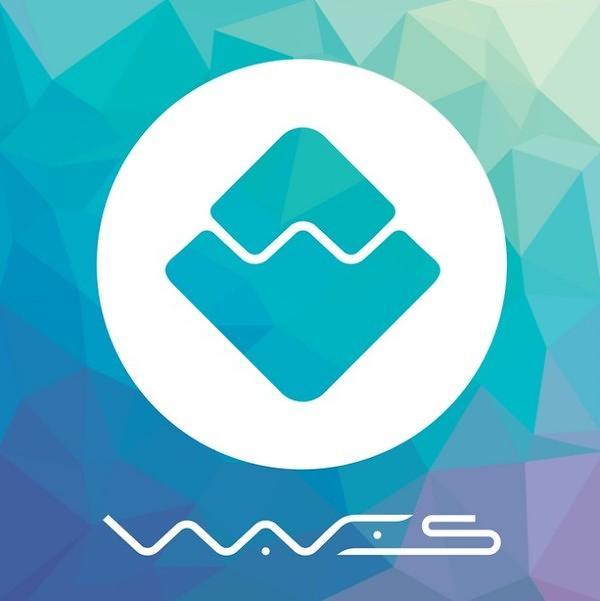 웨이브 시세 12%↑ 블록체인 기술활용 협약