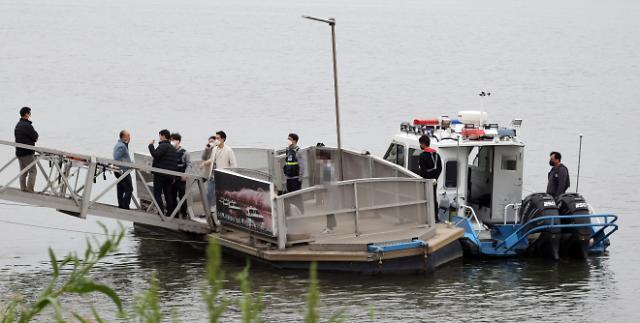 한강 사망 의대생 오늘 발인…국민청원 동의 31만명 넘어