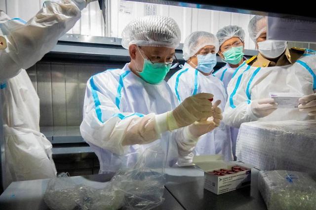 [NNA] 태국 국내감염 1750명, 사망자는 27명 늘어