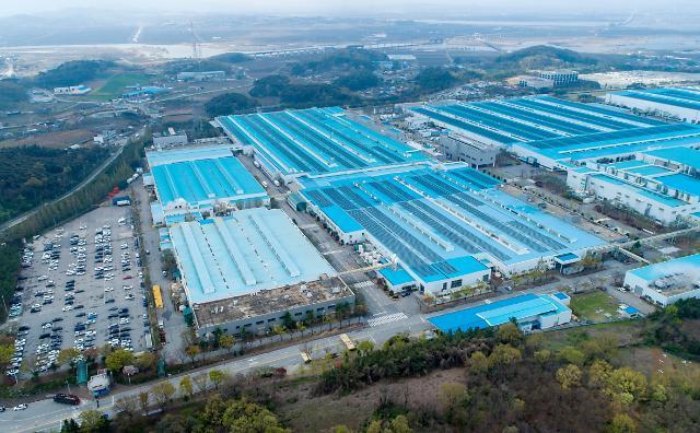 报告:韩国制造业竞争力排名全球第3位