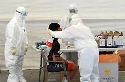[コロナ19] 新規感染者574人発生・・・地域感染562人・海外流入12人