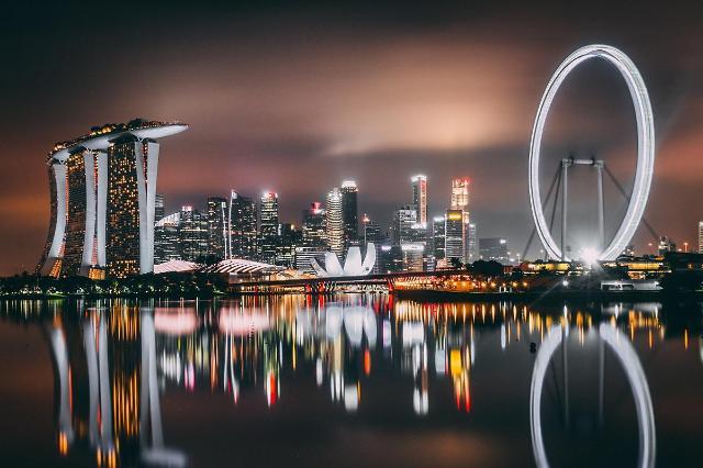 [NNA] 싱가포르 코로나 확산 방지책 강화, 경제 영향 경미
