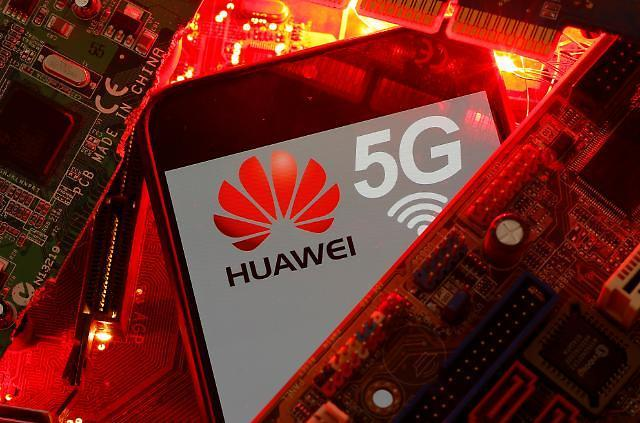 """인도 5G 사업서 화웨이·ZTE 배제에 中 """"우려·유감"""""""