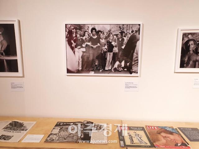[문화리뷰] 현대카드 라이브러리 Magazine Collection, 매거진으로 본 시대상
