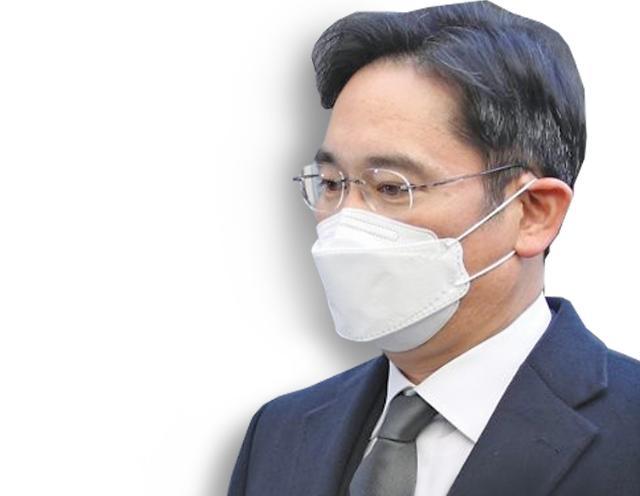 '뉴 삼성' 선언 1년…'대통령님 지금 李카드가 답입니다'