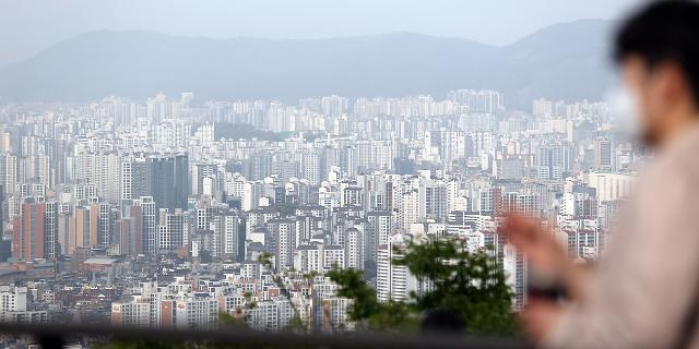 토지거래허가구역 규제 비웃는 서울 아파트 매수심리
