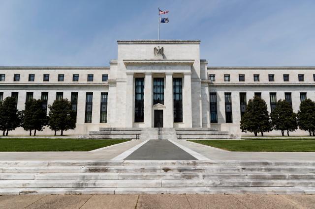 """미국 연준 자산시장 붕괴 경고음…""""일부 자산 가치 역사적으로 높아"""""""