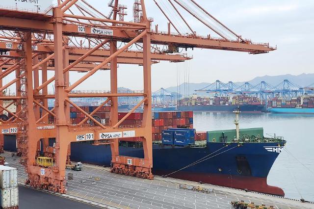 韩国3月国际收支经常项目顺差78.2亿美元