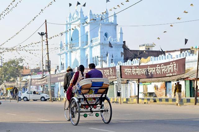 [NNA] 印 남부 케랄라주 8일부터 도시봉쇄... 16일까지