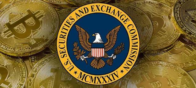 미국 SEC 위원장 암호화폐 거래소 규제안 만들어달라