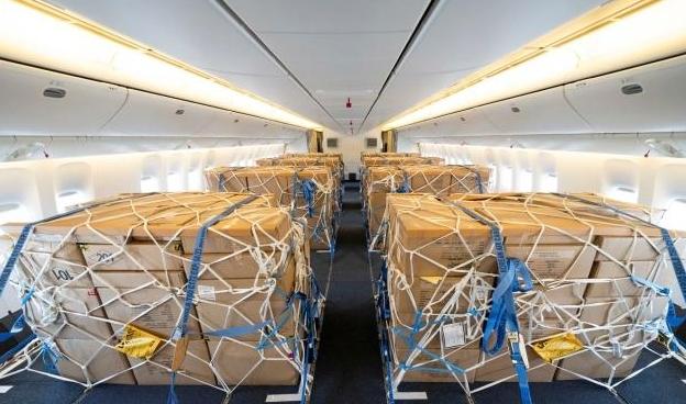 得益于货物运输 大韩航空一季度有望盈利900亿韩元