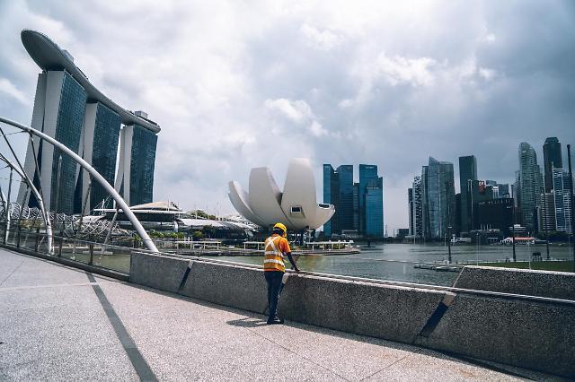 [NNA] 싱가포르 중소기업 실적, 회복 추세 이어져... OCBC은행 분석