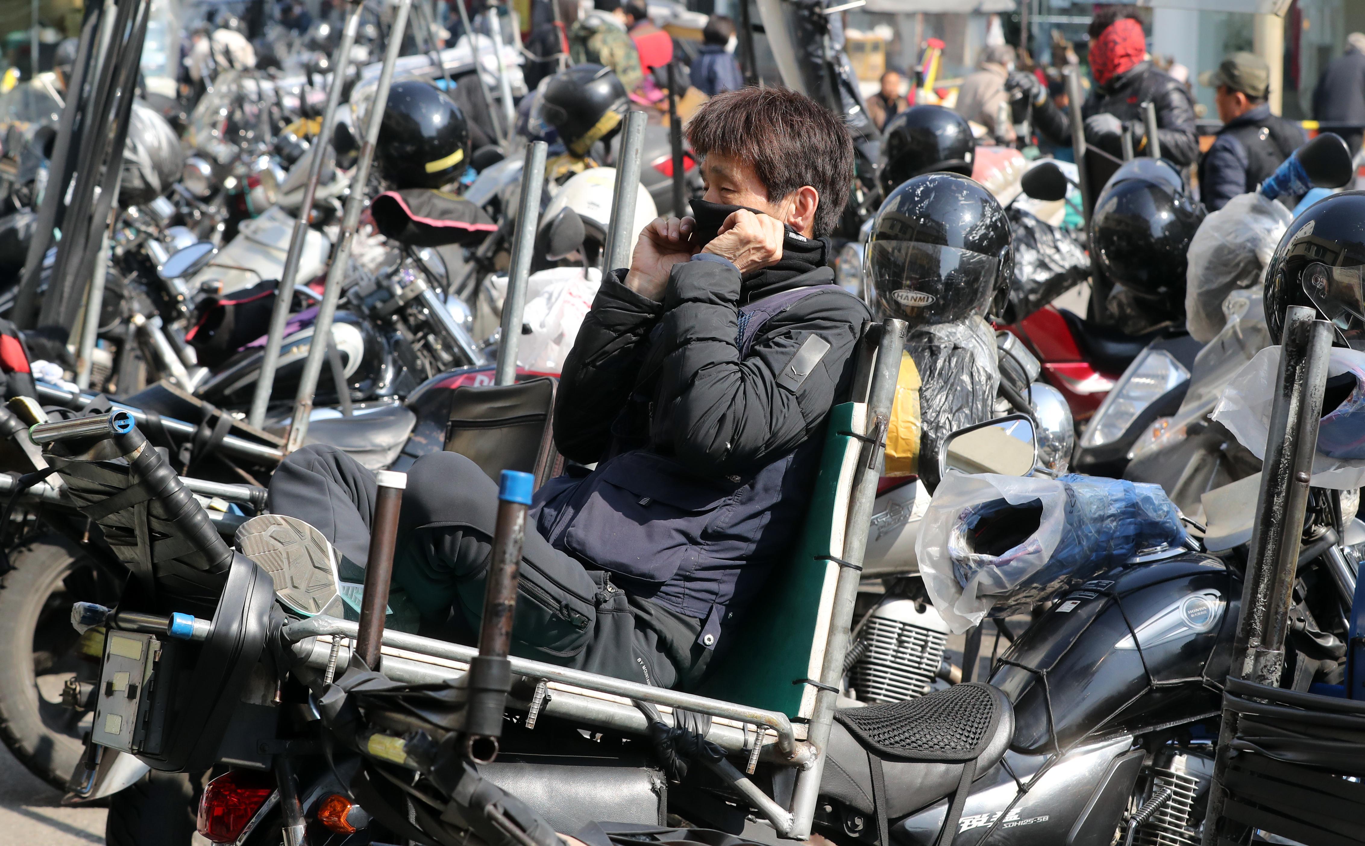 韩国就业市场形势依然严峻