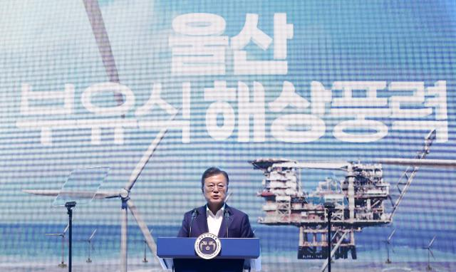 [종합] 文, 10일 취임 4주년 특별연설…남은 1년 국정운영 청사진 밝힌다